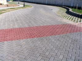 New page for Adoquin para estacionamiento